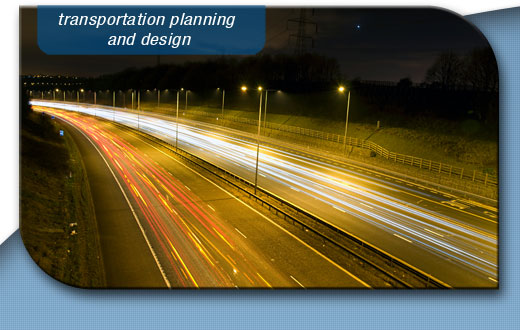 Transportation Planning and Design